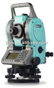 High quality Nikon optics NIVO M Series total station