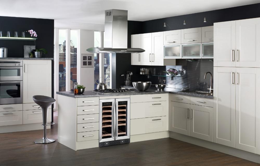 Mini Kühlschrank Für Wein : Neuer ankunfts doppelglastür kompressor wein mini kühlschrank wein