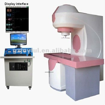 medical supplies Hyperthermia machine physical therapy equipments