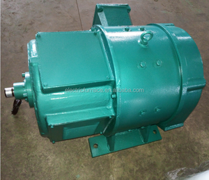 ydt series dedicated for fans and pumps pole changing multi speed three phase induction motor