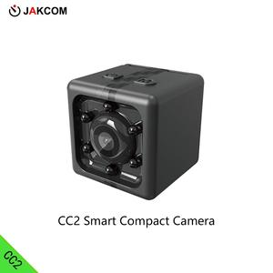 JAKCOM CC2 Smart Compact Camera 2018 New Product of Other Radio TV Accessories like model sender c band lnb 5150 valve amplifier