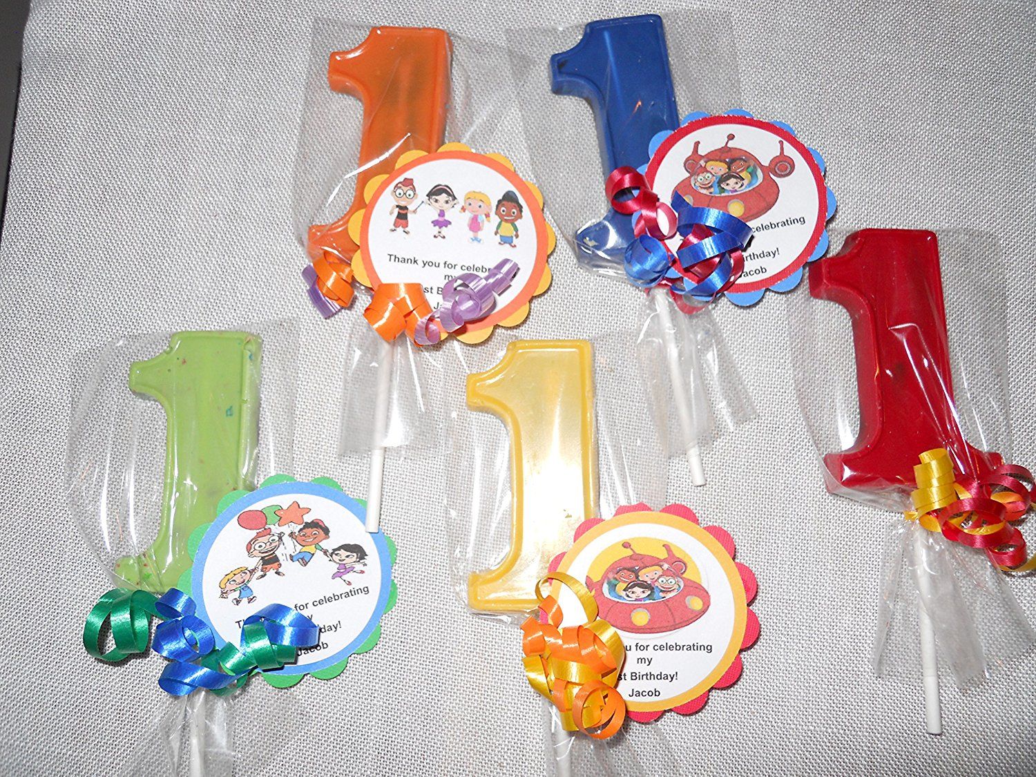 Cheap Custom Birthday Party Favors, find Custom Birthday Party ...