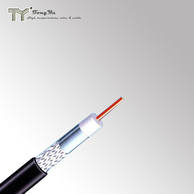 Magnificent Flat Coaxial Cable Wires Contemporary - Electrical and ...