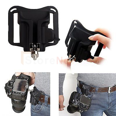 b3de5964437 2pcs Camera Quick Strap With Neck Strap 1 4