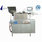 LSAG-2 type 2- pin ampoule brushed potting machine ampoule filling and sealing machine