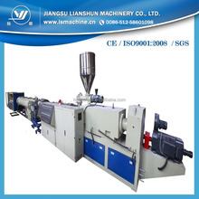 New Condition PVC Pipe extrusion making production machine line