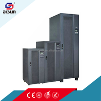 EX3C3-80KS 80KVA/64KW 384V LCD Display External Battery 3 Phase In/Out Long-run Machine UPS