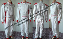 SFI 3.2A/5 Approved Custom made Racing Suit