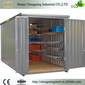 16 Foldable Construction Site Material Storage Container Buy