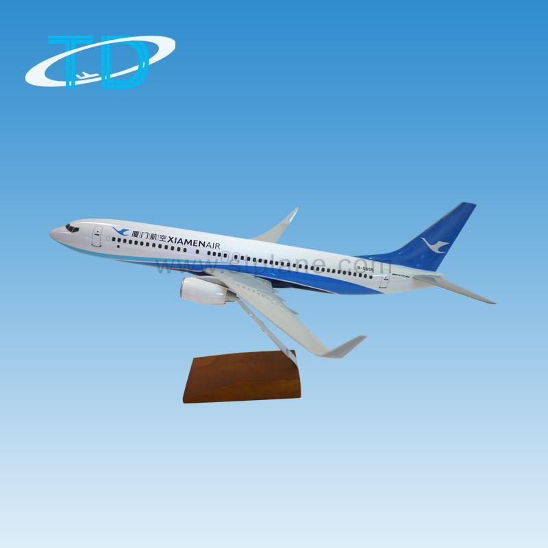 Xiamen Airlines B737-800 1/100 39.5cm buy aircraft