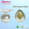 Hard Crystal Clear Epoxy Resin for Crafts & Arts Making