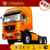 high performance SHACMAN 4X2 tractor truck for sale