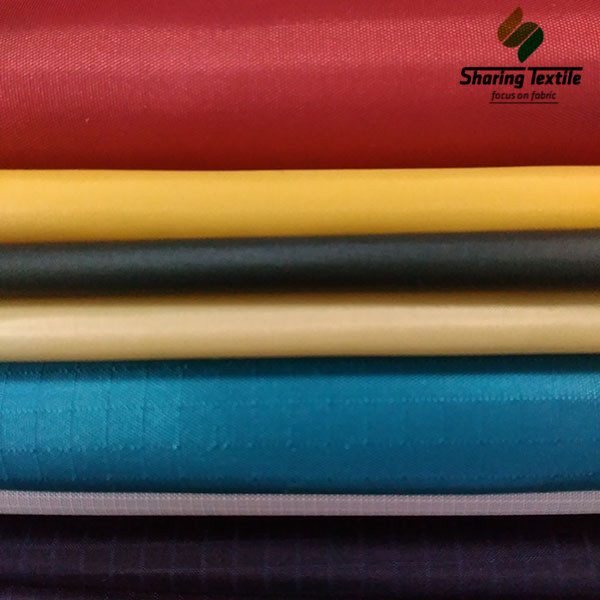 50D*50D 290T To 360T Polyester Downproof Cleandered interlining&Cire Stock Or Stocklot Or Be Ready Or Ready-Made Fabric