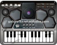 Musical piano mat,electronic,music mat,floor matting