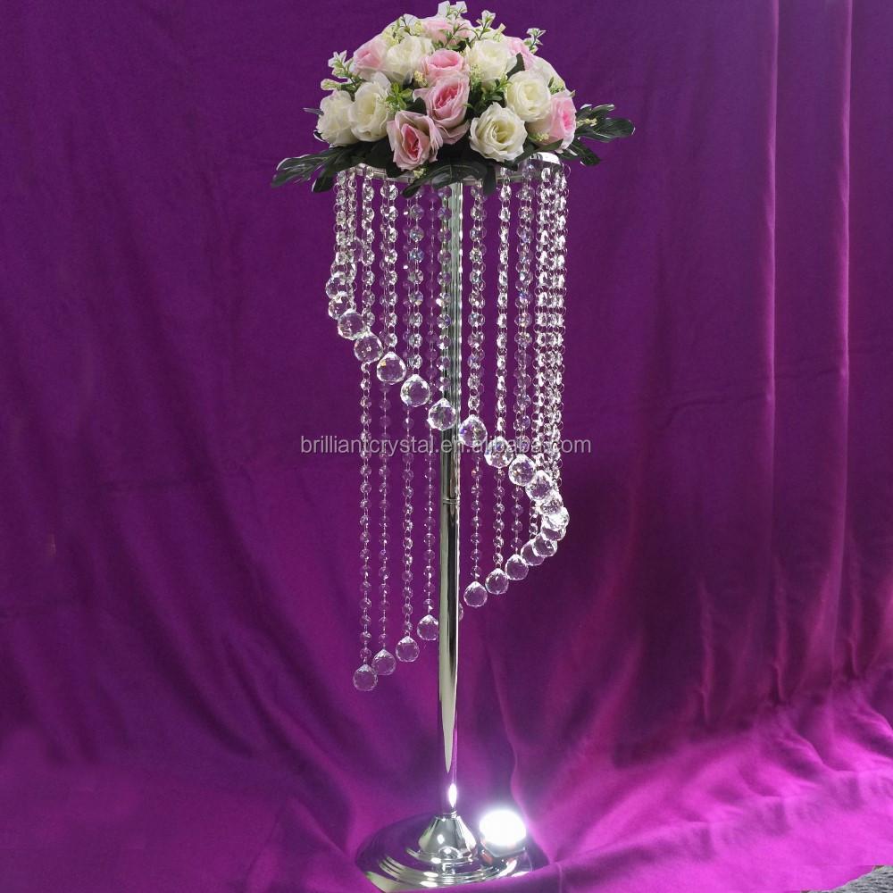 Wholesale beautiful 88cm tall metal flower vase gold paited flower wholesale beautiful 88cm tall metal flower vase gold paited flower stand wedding centerpiece for weddings decoration reviewsmspy