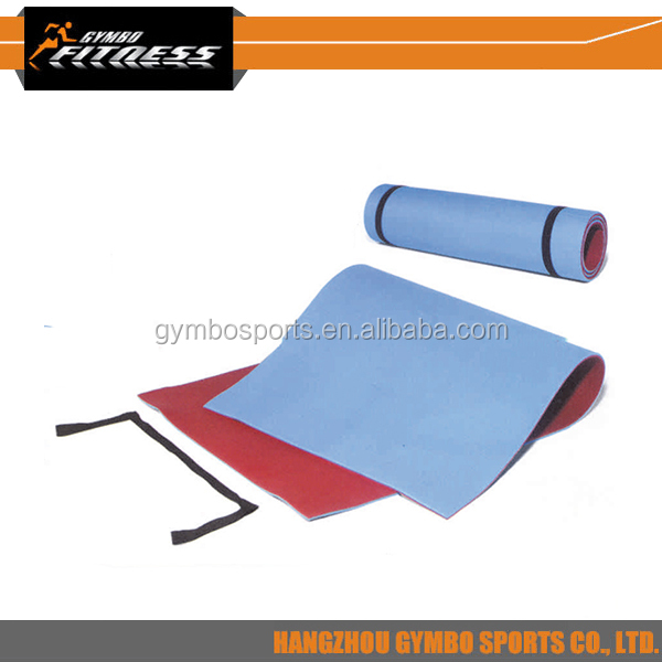 New product Exercise tpe yoga colorful play mat With Factory price