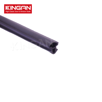 Aluminum Sliding Window Frame And Sunroof Rubber Seal Strip - Buy ...