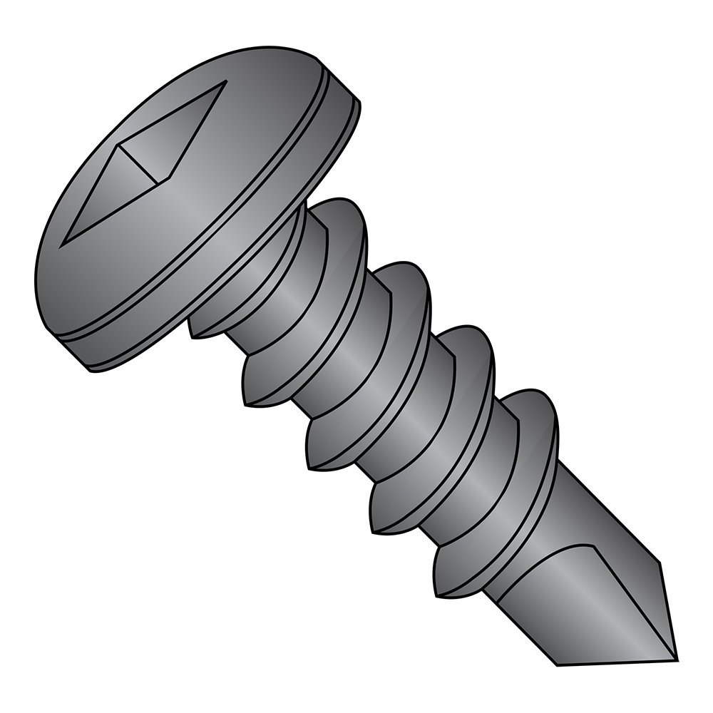 Large 5-Pack Lenox 1787603 Replacement M9 Screw for Bi-Metal Self-Feed Drill Bits