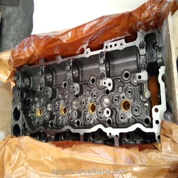 4hk1 Cylinder Head 8-98008-363-3/8-98170617-0