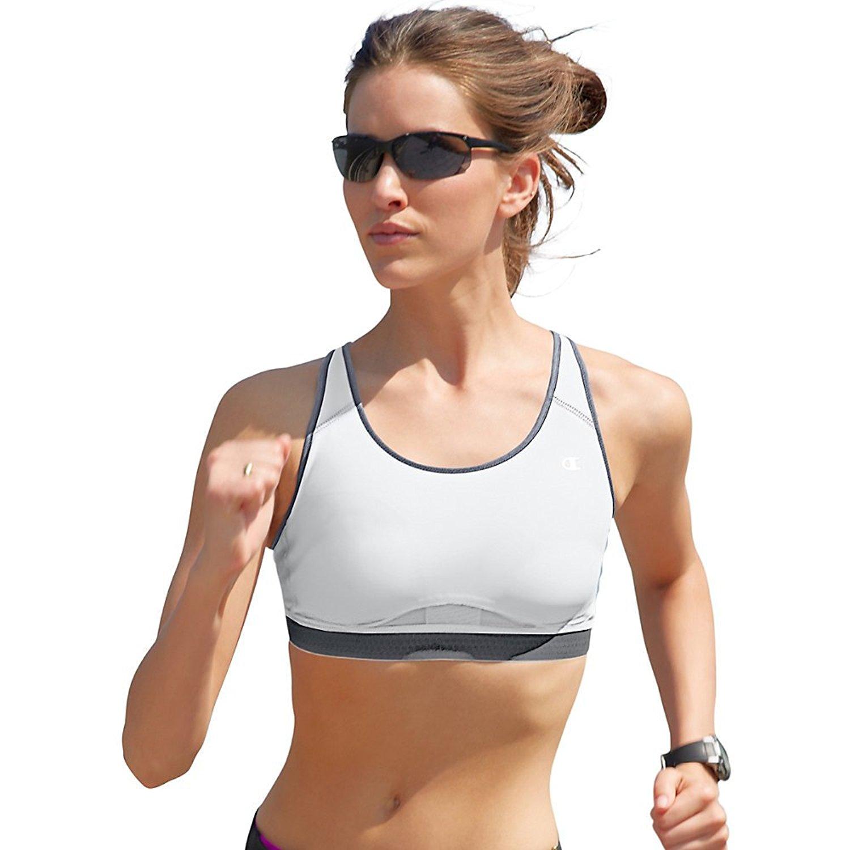 db5b740c56 Get Quotations · Champion Marathon Sports Bra