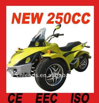 New 250cc 3 Wheel Atv Quad Bike(mc-389)