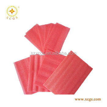 Anti Static Pink Epe Foam Sheet Shock Absorbing Pink Epe Foam Packaging  Material - Buy Epe Foam Blocks Packing Materials,Flexible Packaging