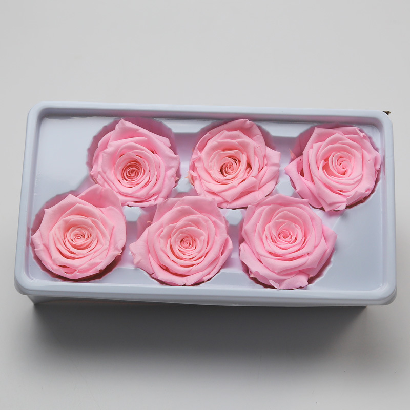 Hot new products Preserved Real Natural Flowers wholesale home decor with best service
