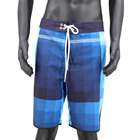 Wholesale custom sublimation printing quickly dry waterproof Beach mens board shorts Beach pants
