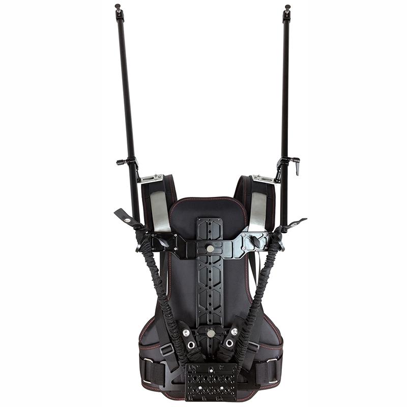 Like EASYRIG READYRIG For TILTA Gravity DJI Ronin Freefly Movi 3-Axis Gimbal Exoskeleton Support Steadicam Stabilizer Vest