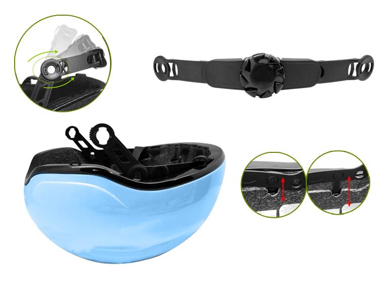 Skate Helmet Ce 12