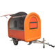 Wholesale Price food trucks mobile food trailer food trailer crepe mobile trailer