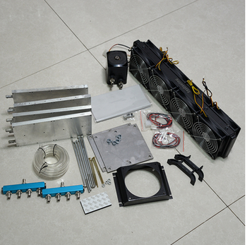 Antminer S9 Water Cooling Water Cooling System Water Cooling Block - Buy S9  Kit,S9 Water Cooling,Antminer Water Cooling Product on Alibaba com