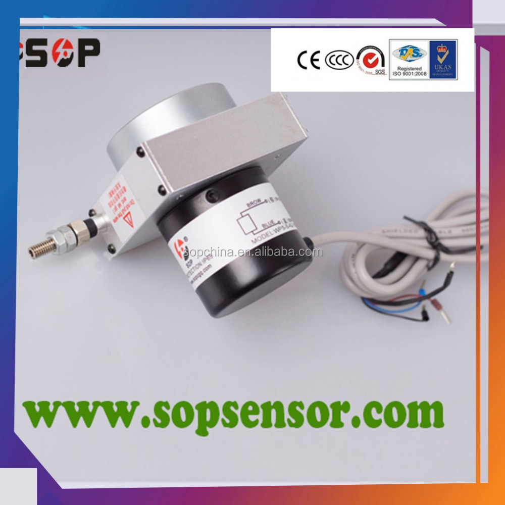 Most Popular Digital Dispalcement Sensor