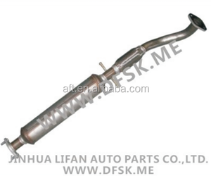 Front Muffler for CHERY A1