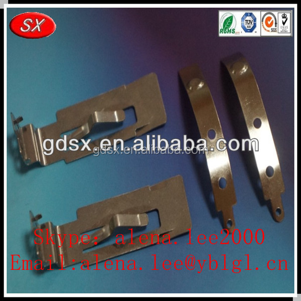 Customized metal stamping small parts,stamped parts metal sheet,automobile stamping parts
