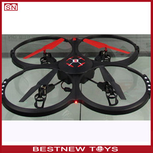 RC quadcopter follow me drone 4k drone helicopter wireless transmitter & receiver