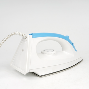 professional Wet type 1200w electric dry steam iron