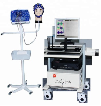 Electroencephalographie eeg photos