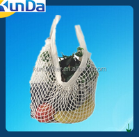 Cotton Mesh Net Shopping Bag