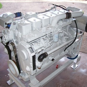 Original dongfeng Cummins 6bt59 marine engines for sale