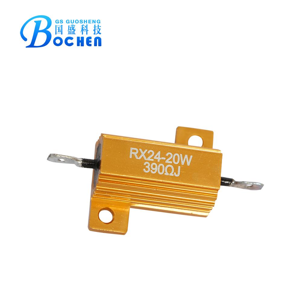 100 Piece Lot 13K Ohm 1//4 Watt 5/% Carbon Film Resistor 291-13K-RC