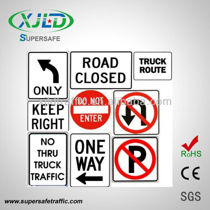 China Wholesale Philippine Traffic Warning Sign