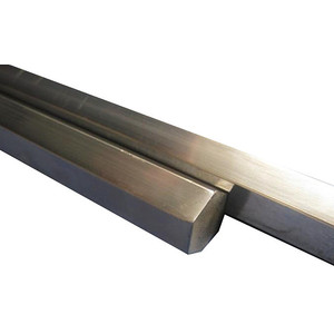HSS china manufacturer high speed steel h13 stainless steel hexagonal /hex bar