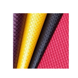 420D PVC Coated Polyester Oxford Mesh Fabric