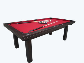 Red Carpet Dinning Pool Table In Multi Billiard Game Table - Best place to sell pool table