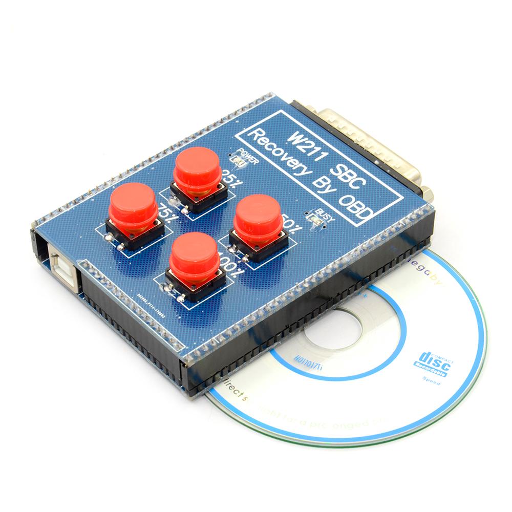W211//R230 ABS//SBC Tool Repair Code For MB Obd SBC Reset Tool