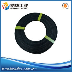 MMO Coated Mesh Ribbon Titanium Anode for Concrete