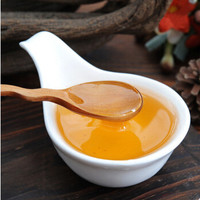 organic certified bulk bee honey acacia honey