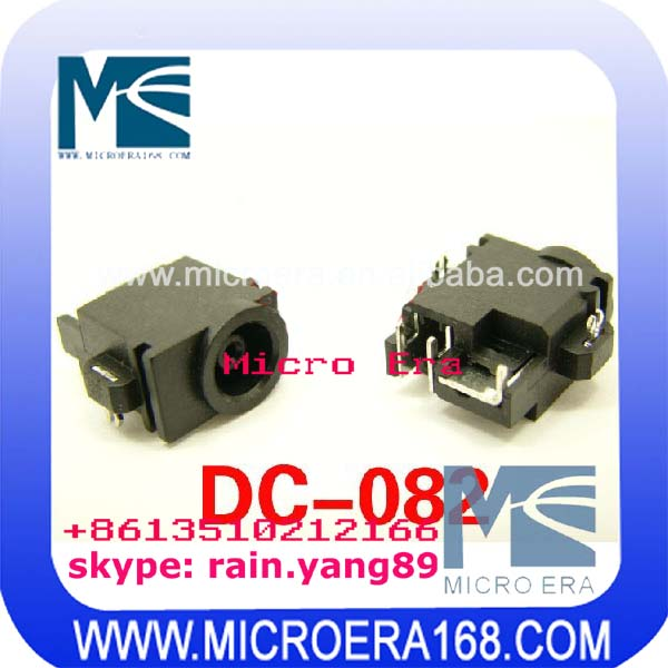 laptop dc jack for Samsung Q40 45 Q70 Q208 308 DC-082