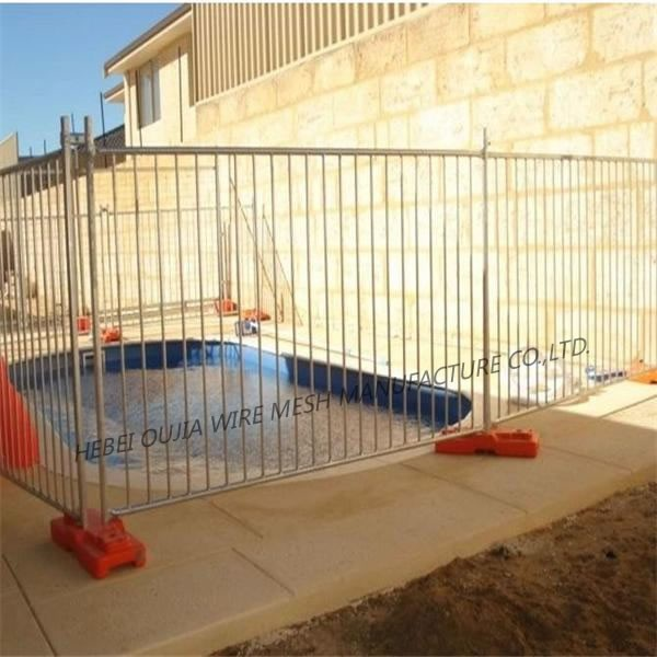 Removable Privacy Fence temporary swimming pool fence, temporary swimming pool fence
